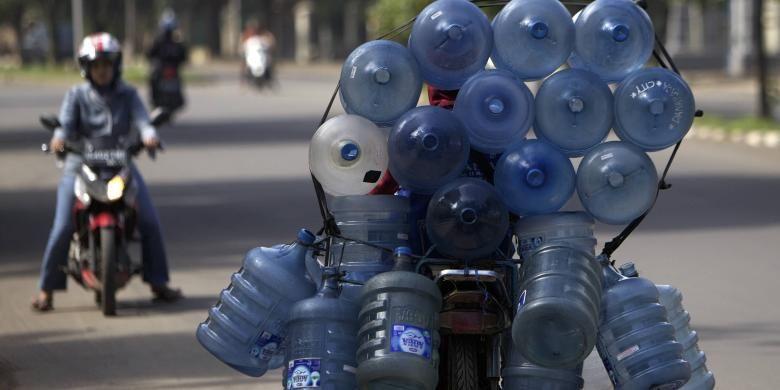 Bolehkah Motor buat Angkut Barang?