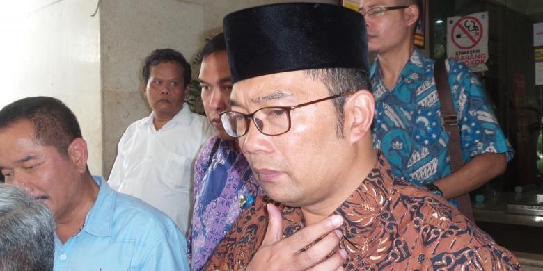 Pemkot Bandung Segera Luncurkan Program