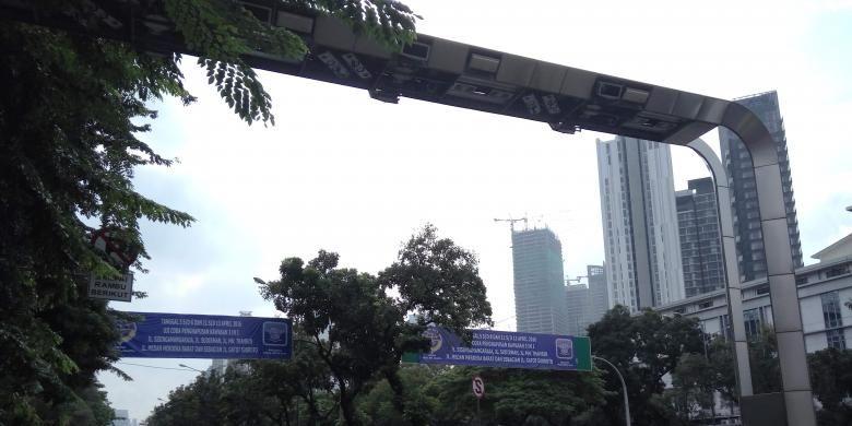 Jakarta Pakai