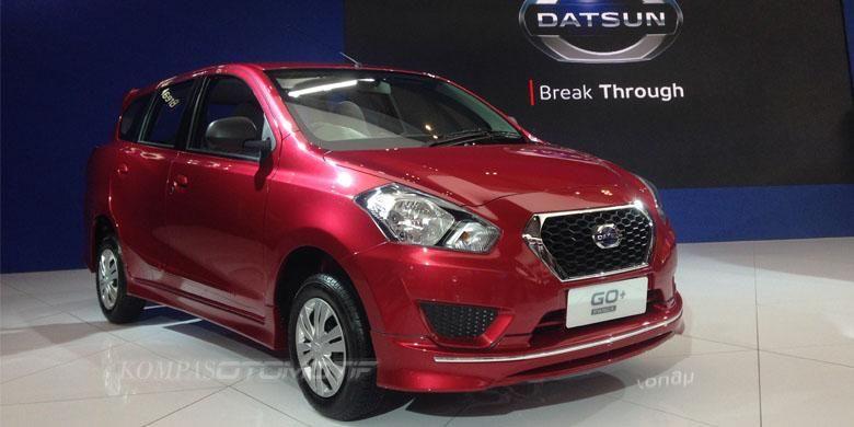 Datsun Persiapkan Kejutan di Awal Tahun