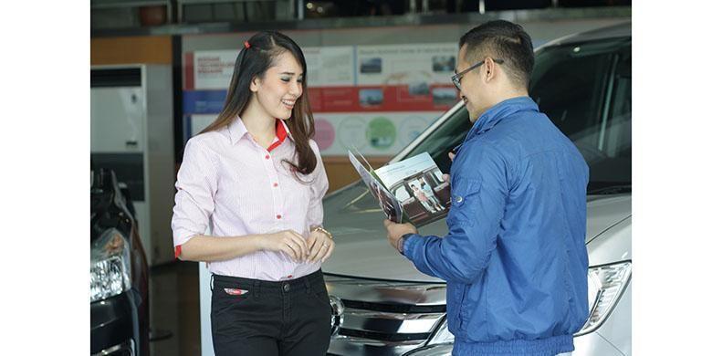 Tips Membeli Mobil Baru ala Nissan