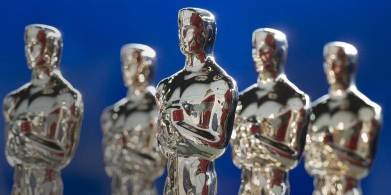 Berapa Harga Piala Oscar bila Dijual?