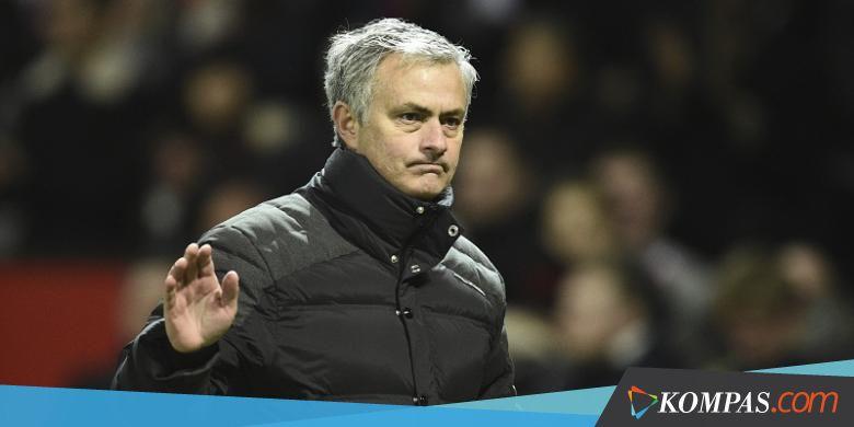 Mengapa Mourinho Tepuk Tangan Saat Lawan Cetak Gol?