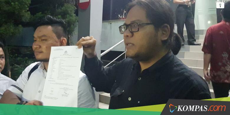 Bos Pandawa Group Salman Nuryanto Ditangkap
