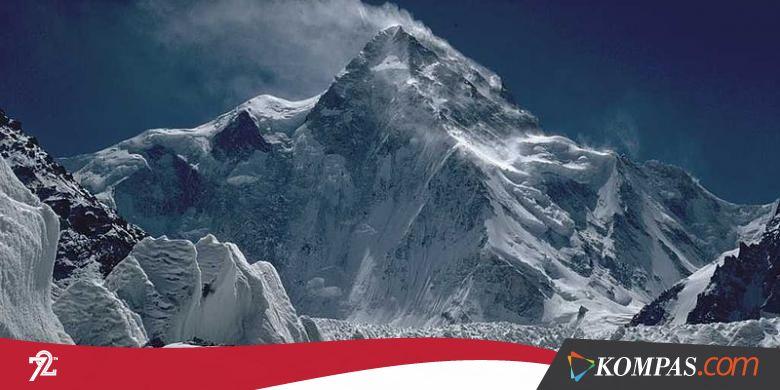 Dua Pendaki Selandia Baru Tewas Di Gunung K2 Pakistan