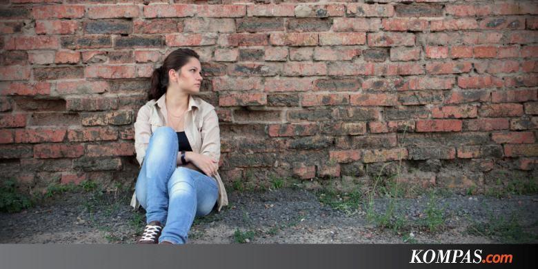 Kenali Tanda Gangguan Mental pada Anak