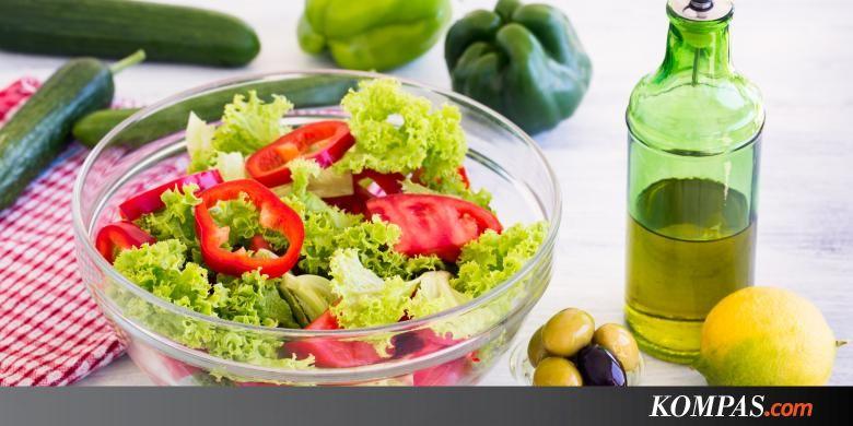 Diet Makanan terbaik Untuk Penderita Asam Urat
