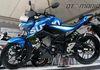 """Wheelie"" Terbanyak Pakai Suzuki GSX-S 150"