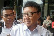 Mendagri Harap Kepentingan Parpol Dilepas dalam RUU Pemilu