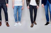 Inilah Gaya Celana Jeans yang Kembali Tren di Tahun 2017