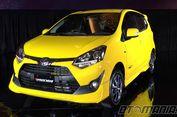 Toyota Prediksi Umur 'Mobil Murah' Sampai 2019