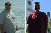 Pakai Aplikasi Ponsel, Pria Ini Berhasil Turunkan 80 Kilogram