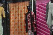 Wow, Ratusan Kebaya Ramaikan Instalasi Seni di Banyuwangi