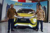 Gertakan Toyota Indonesia, Dijawab Santai Mitsubishi