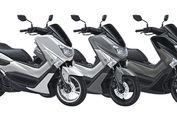 Honda PCX Datang, Ini Komentar Yamaha Indonesia
