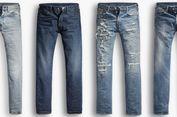 Jeans, 144 Tahun Sejak Kelahirannya