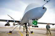 """Rudal dari """"Drone"""" Inggris Gagalkan Eksekusi Ganda oleh ISIS"""