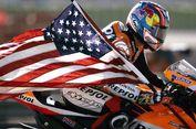 Bendera Setengah Tiang di Kota Kelahiran Nicky Hayden