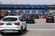 191.000 Kendaraan Meninggalkan Jakarta pada Hari H dan H+1 Lebaran