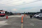Gringsing Exit Ditutup, Pemudik Dikembalikan ke Jalur Pantura