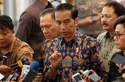 PAN Beda Sikap dengan Pemerintah, Jokowi Angkat Bicara