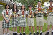 Pelajar Ipeka Rebut 39 Emas pada Debat Bahasa Inggris Internasional