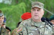 Pemimpin Militer AS Minta Pasukan Bersiap Hadapi Korut
