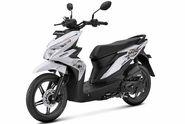 10 Sepeda Motor Terlaris di Pasar Ekspor