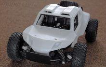 Ini Mobil Pertama Buatan Indonesia di Reli Dakar