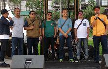 Burtor 2017 Bergulir di Kawasan Elit Jakarta
