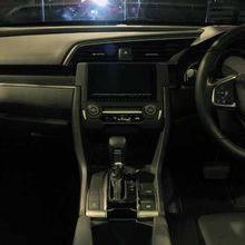 "Civic Turbo ""Hatchback"" Minus Pedal Kopling"