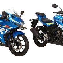 Hitung-hitungan Biaya Servis Suzuki GSX-R 150