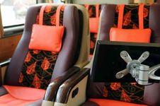Harapan Bus Tingkat Jadi Pilihan Transportasi Masyarakat