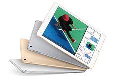 Tiga Tahun Loyo, Penjualan iPad Kembali Menanjak