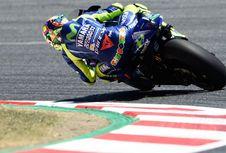 Rossi Tidak Sabar Jajal Sasis Baru di Assen