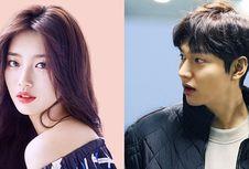 Lee Min Ho dan Suzy Putus Cinta