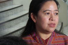Puan Maharani: Hati Saya Bergetar Lihat TNI Latihan Perang