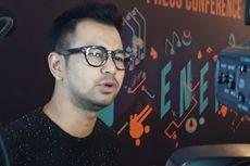 Alasan Raffi Ahmad Tak Hadiri Pernikahan Adik Nagita Slavina