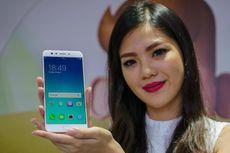 Oppo Pepet Samsung di Indonesia Berkat F3 dan A37