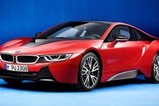 BMW Indonesia Serahkan Unit Pertama i8 Pekan ini