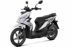 Honda Beat Jagoan Skutik Agustus 2017