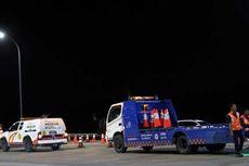 Mobil Patroli Jalan Tol Juga Bawa BBM Kemasan