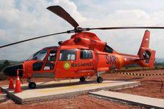 Helikopter Siaga Bantu Pemudik di Pintu Keluar Gringsing