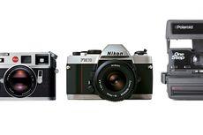 Menghitung Biaya Sebelum Memulai Hobi Kamera Analog