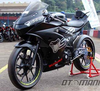 "Suzuki Indonesia Ciptakan Suku Cadang ""Aftermarket"""