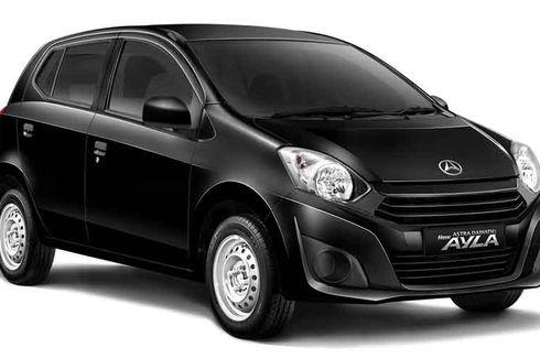 Tinggal Daihatsu yang Jual LCGC di Bawah Rp 100 juta