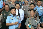 Panglima: TNI Siap Dukung Polisi Amankan Natal dan Tahun Baru