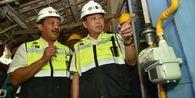 Ribuan Rumah Tangga di Mojokerto Dapat Mengakses Gas Bumi Tahun Ini