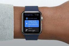 Apple Watch Berikutnya Tak Bergantung iPhone?