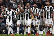 Di Liga Champions, Sudah 4 Tahun Juventus Tak Kalah di Kandang